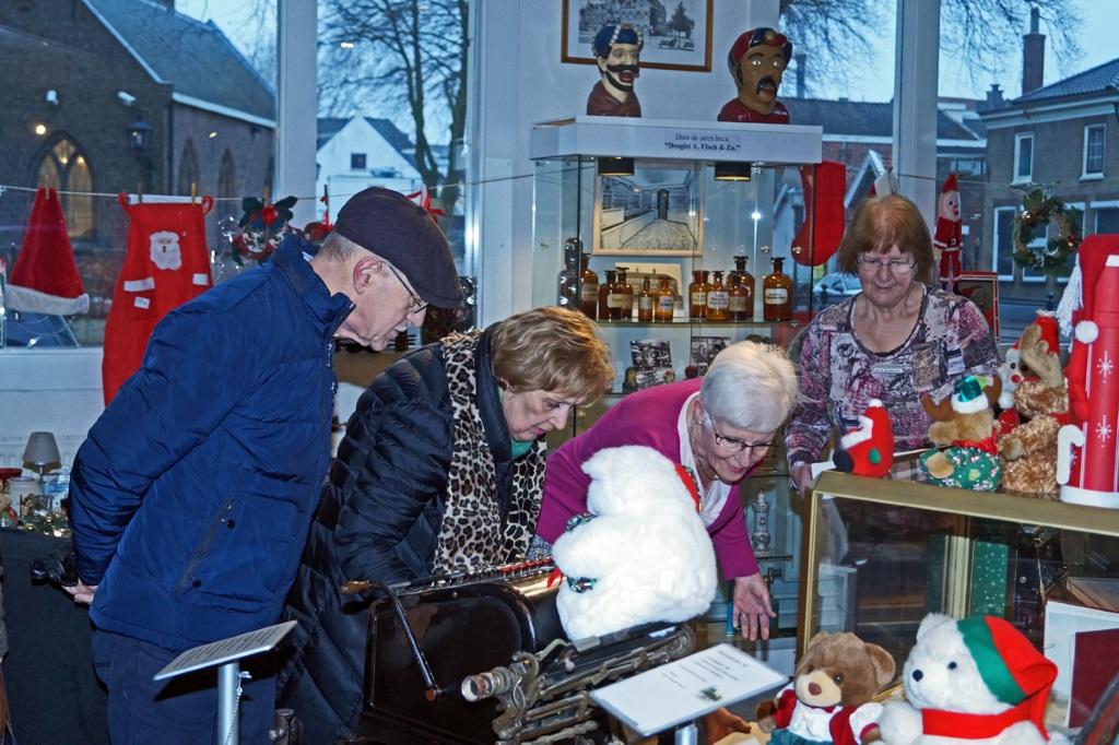 Kerstmarkt 2016 for Kerstmarkt haarzuilen 2016